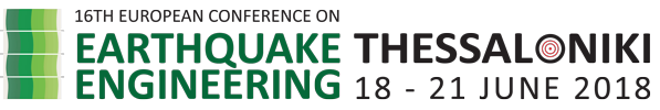 16th European Conference on Earthquake Engineering